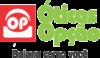 Logo - Óticas Opção