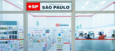 Drogaria São Paulo, parceira Vital Vantagens. Veja os descontos!