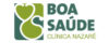 Logo - BOA SAÚDE