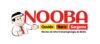 Logo - NOOBA - Núcleo de Otorrinolaringologia da Bahia