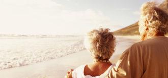 Verão: idosos são as maiores vítimas da desidratação