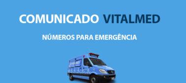 Telefones da Emergência e Central de Relacionamento indisponíveis temporariamente.