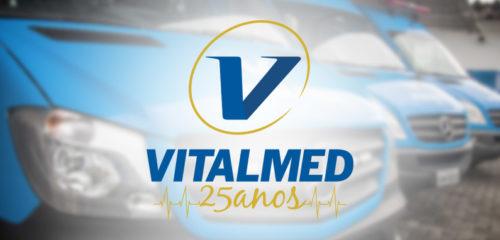 Matéria da TV Aratu sobre a Vitalmed