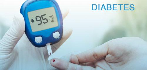Diabetes atinge mais de 14 milhões de brasileiros e acomete o público feminino com maior incidência