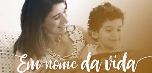 [VÍDEO] Conheça a história de Bernardo, criança associada da Vitalmed