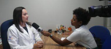Aumento da expectativa de vida dos idosos – Dra. Mônica Moreno, médica do Grupo Vitalmed, fala sobre o assunto em entrevista da TV Record.