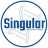 Logo - SINGULAR MEDICINA DE PRECISÃO
