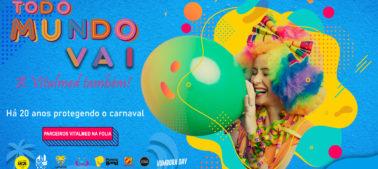 Vitalmed no Carnaval: foliões têm cobertura médica em camarotes e blocos