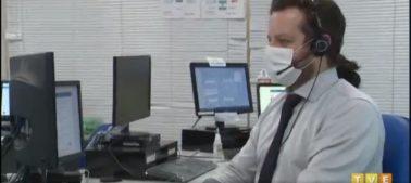 Vitalfone: matéria da TVE mostra como serviço de Telemedicina é aliado em tempos de COVID-19