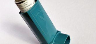 Asmáticos correm maior risco de complicações pela Covid-19