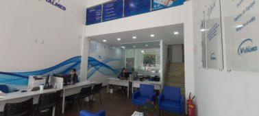 Grupo Vitalmed abre nova loja na cidade